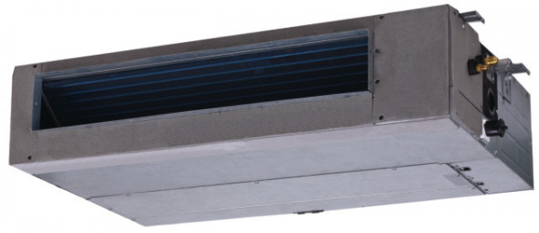Indoor unit, inverter ducted - 42QSM