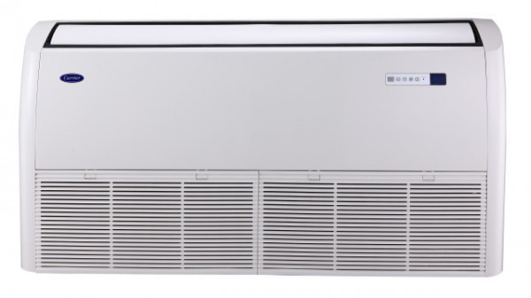Indoor unit, inverter console/under-ceiling - 42QZL